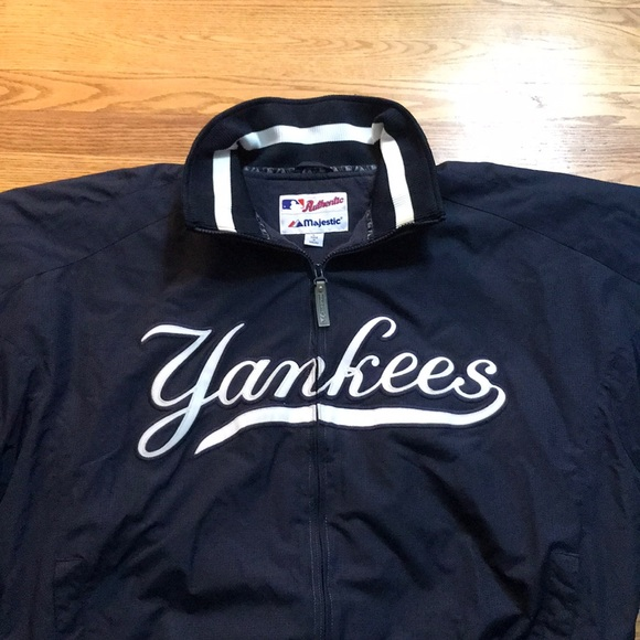 Majestic Other - Majestic New York Yankees full-zip jacket 5bcf8b4754a3